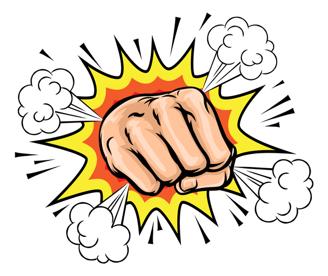 4 Top Tips For Web Content That Packs A Punch!