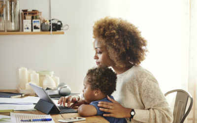 Working From Home: 5 Ways To Stay Focused During The Lockdown